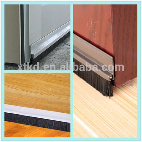 Door Sweeps For Interior Doors Interior Door Sweep Seal Buy Interior Door Sweep Seal Product On Alibaba