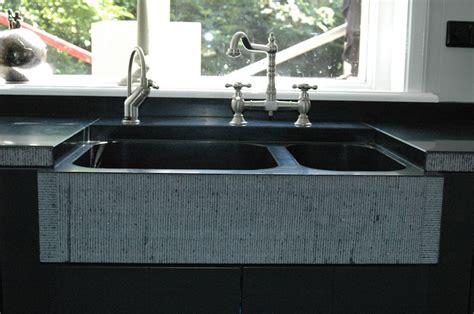 stenen spoelbak keuken spoelbak wasbak massief segmenten stenenbak harder natuursteen