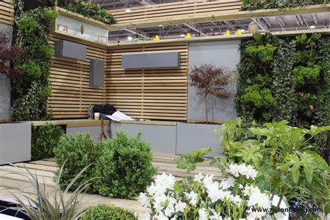 garden oasis design modern home exteriors