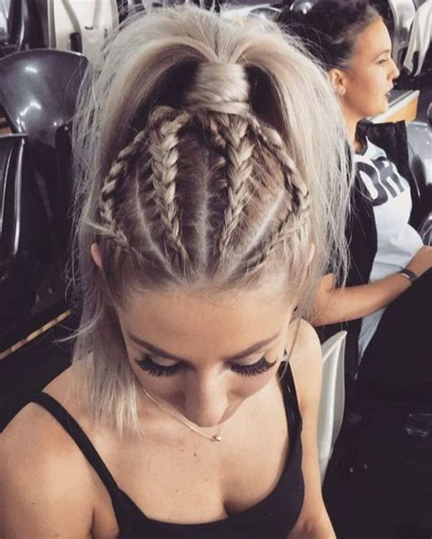 And Hairstyles by Best 25 Braided Hairstyles Ideas On Plaits