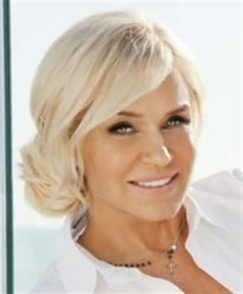 yolanda foster hair color aging with style on pinterest older women gray hair and