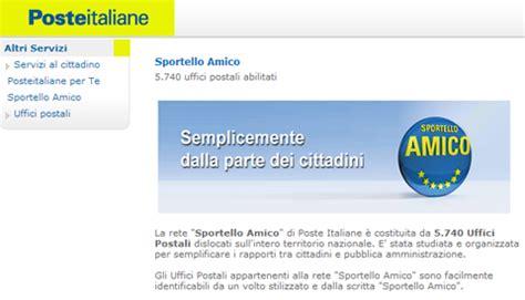 uffici postali torino aperti fino alle 19 poste italiane offre attraverso lo sportello amico una