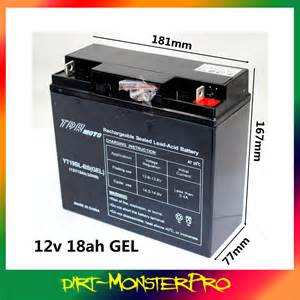 Bmw Motorcycle Battery 12v 18ah Yt19bl Bs Motorcycle Gel Battery For Bmw