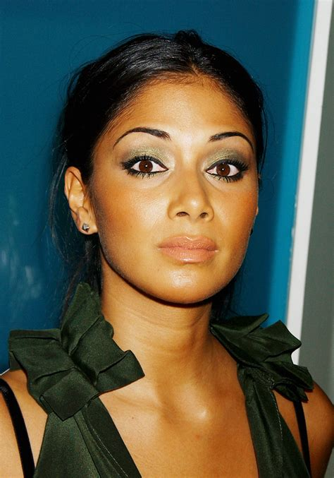nicole s nicole scherzinger hot and nerdy