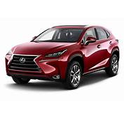2016 Lexus NX200t Reviews And Rating  Motortrend