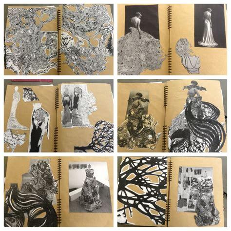 fashion design sketchbook pin by gill duncan on fashion sketchbook