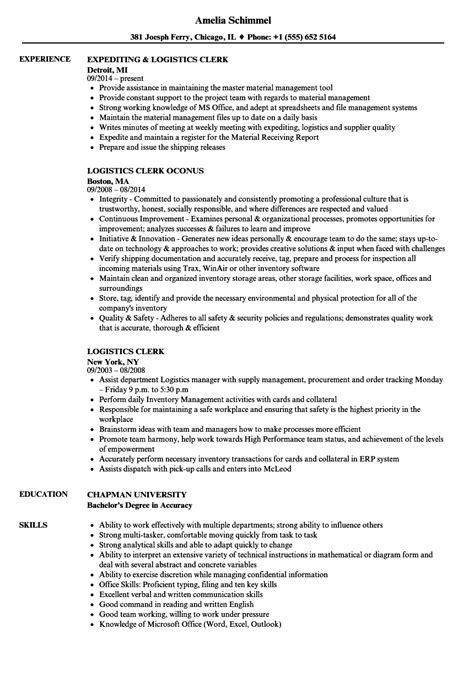 fine expeditor resume templates gallery resume ideas