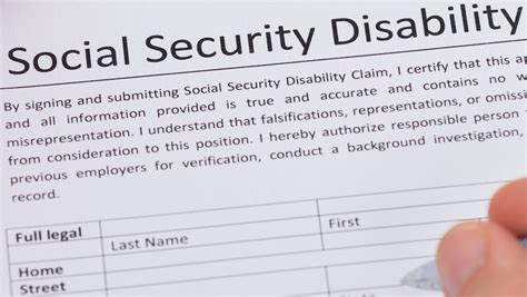 United States Social Security Records 5 1 What You Ll Need To Apply Myler Disability