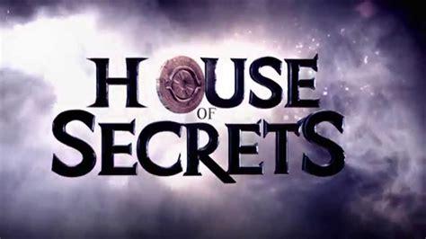house of secrets chris columbus house of secrets trailer youtube