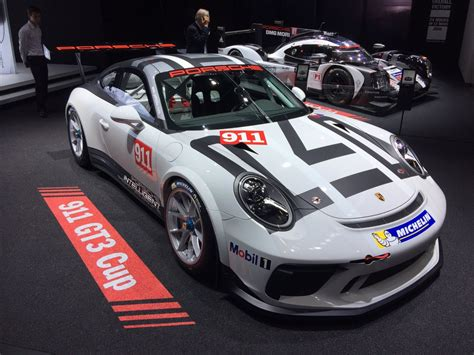 Porsche 911 Cup by 2017 Porsche Gt3 Cup Rennlist Porsche Discussion Forums