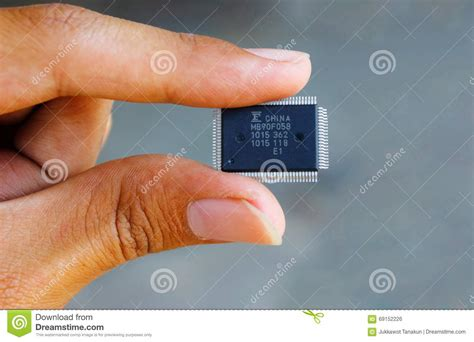 x10 integrated circuit integrated circuit stock photo image of circuit 69152226