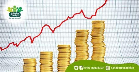 Tabungan Emas Pegadaian tabungan emas pegadaian dan keuntungannya
