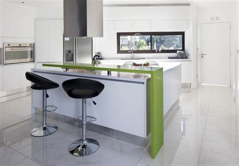 modern kitchen bar stools uk home design ideas k c r balc 227 o de vidro para cozinha vamos construirvamos construir