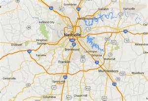 Google Maps Tennessee by Tennessee Witnesses Track Two Triangle Ufos Openminds Tv
