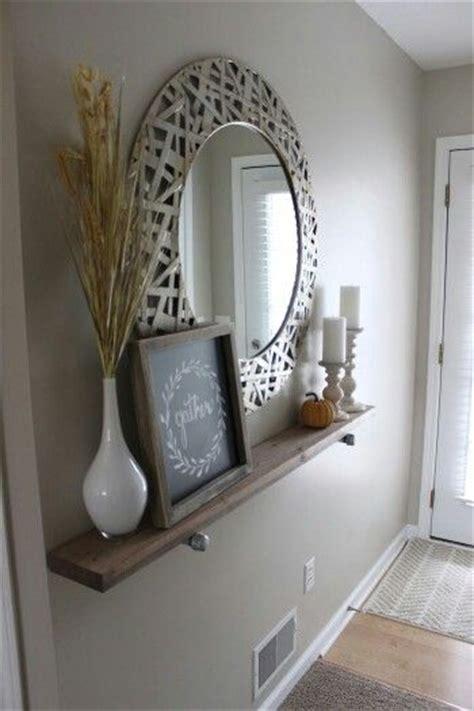 Narrow Entryway Shelf Best 25 Entryway Shelf Ideas On Entryway Wall