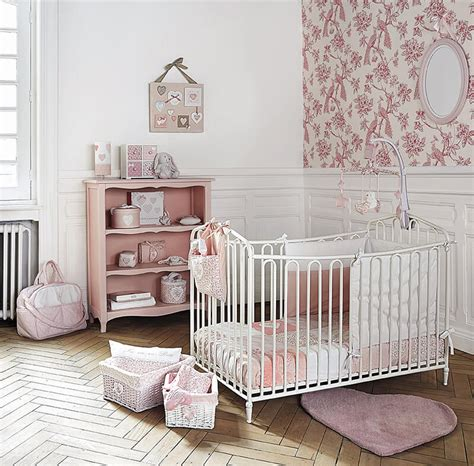 chambre des m騁iers chamb駻y maisons du monde la collection frenchy fancy