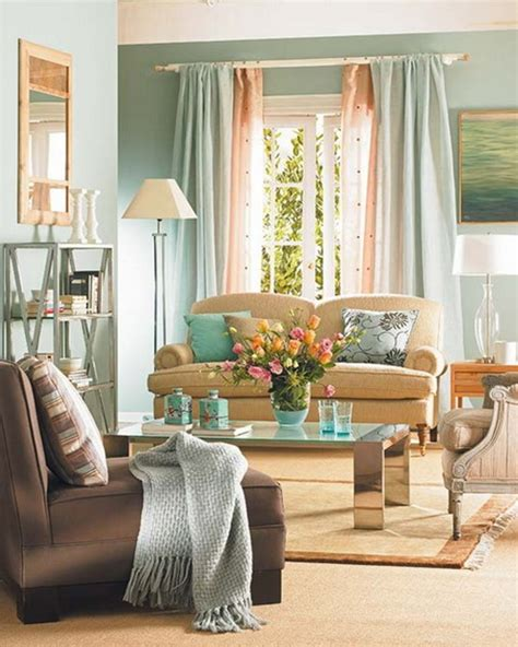 Best Color For The Living Room by The Best Living Room Color Ideas Interior Design