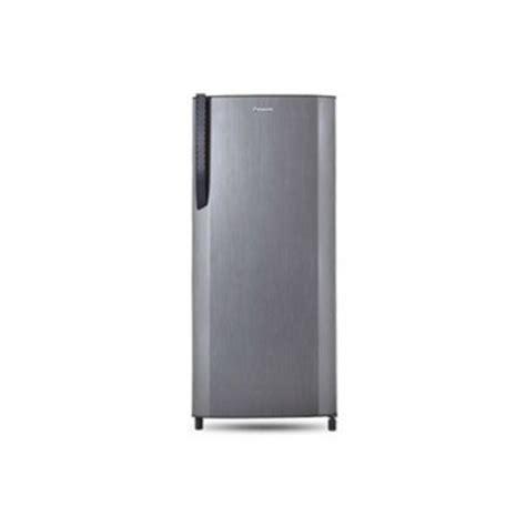 Lemari Es 1 Pintu Merk Panasonic panasonic refrigerator nr a198g nagatara 3