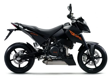 Ktm Duke 690 Black Ktm 690 Duke Black 2017 Ototrends Net