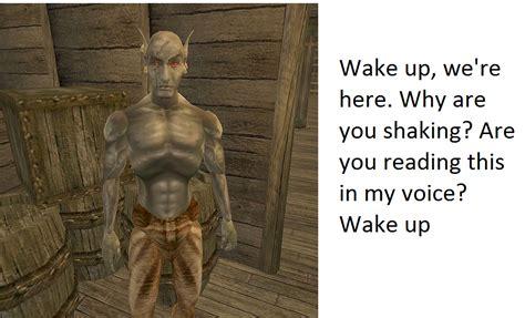 Elder Scrolls Memes - site unavailable