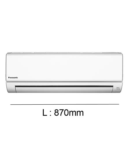 Aircon Panasonic 1 5 Hp panasonic 1 5hp air conditioner cs pv12skh split indoor