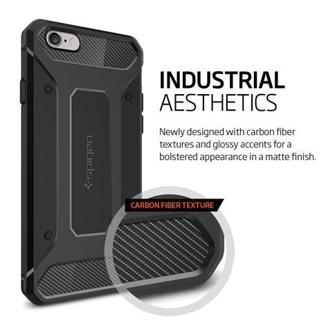 Bumper Spigen Iphone6 Iphone6plus cover iphone 6s spigen iphone 6 6s custodia resilient