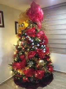 ideas para decoracion de arbol de navidad 2015 curso de