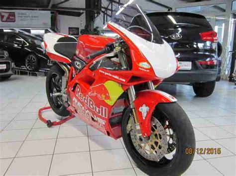 Ducati Rennmotorrad by Ducati 1198 Termignoni Racing Carbon Auspuff Db Bestes