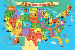 united states landmarks map resource map of usa