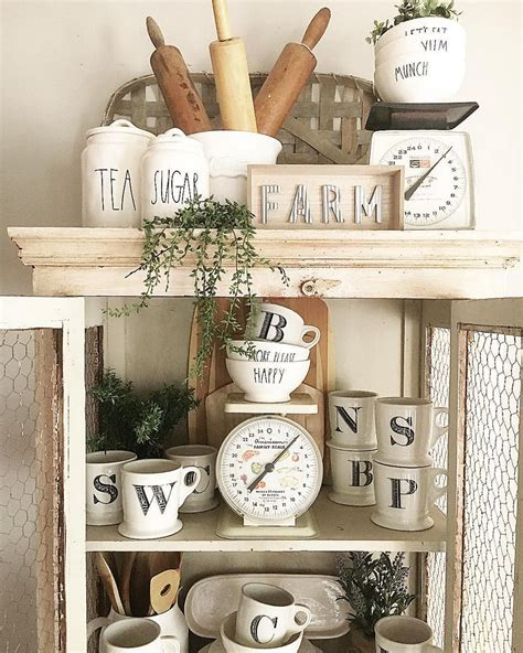 ideas to make your home beautiful rae dunn display ideas to make beautiful decor in your home 21018 decoor