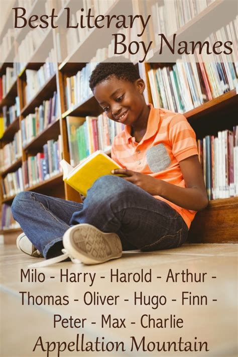 literary names best literary boy names milo and max appellation mountain