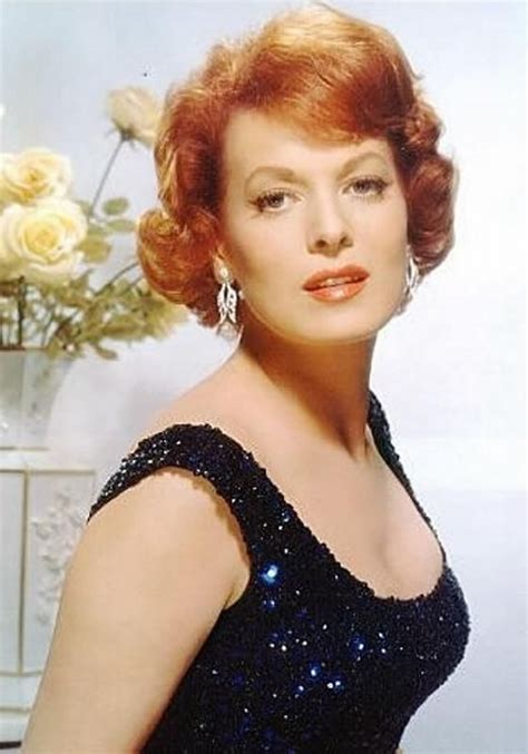 film seri ohara large movie hairstyle picture of maureen ohara pic 4