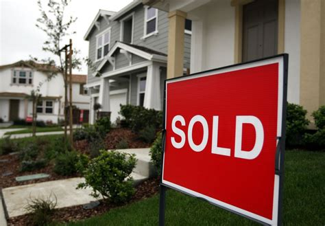 I Sold House by San Diego Home Sales Increased 4 9 Percent In January
