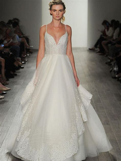 light ethereal wedding dresses hayley paige wedding 17 best images about hayley paige on pinterest runway