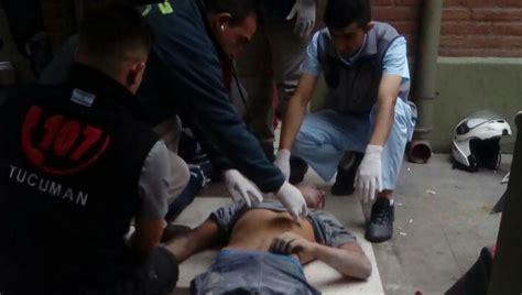 imagenes medicas tucuman desactivaron un intento de mot 237 n en la comisar 237 a 1 170 la