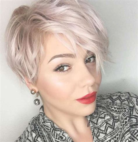 haircuts 2017 styles short hairstyles 2017 4 fashion and women