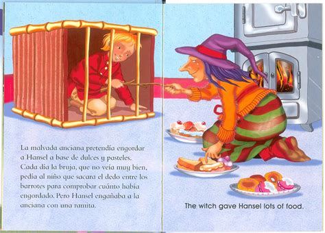 coleccion ya se leer 8467557729 libros de idiomas todolibro castellano hansel y gretel todo libro libros infantiles en