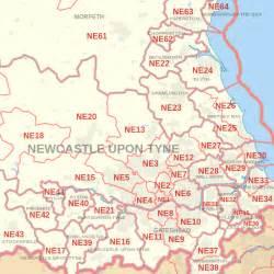 ne postcode area wikipedia