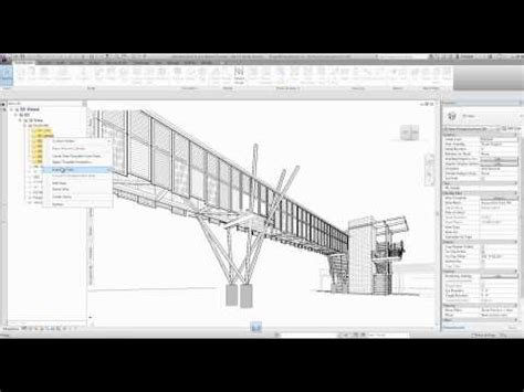 revit tutorial project browser kiwi codes project browser for autodesk revit 2013 form