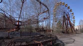 The First Light Bulb Chernobyl Anniversary Ukraine Holds Fast To Nuclear