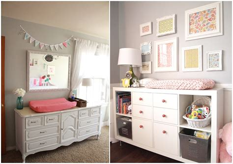 15 Awesome Baby Nursery Storage Ideas   Architecture & Design