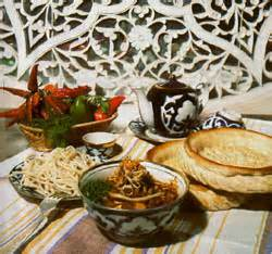 uzbek national cuisine main courses uzbek national cuisine