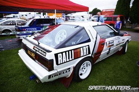 mitsubishi starion rally car mitsubishi starion rally anything rally