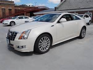 Cadillac Cts Coupe Performance 2013 Cadillac Cts Coupe 3 6l Performance For Sale Andover