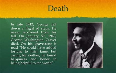 george washington carver biography inventions quotes george washington carver thinglink