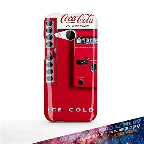 Casing Samsung S7 Coca Cola Clasic Custom coca cola vending machine htc one mini two coca