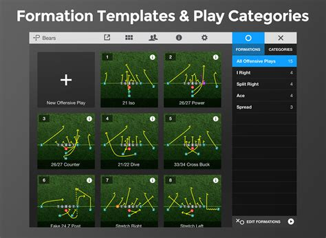 tackle football playmaker app ranking and store data app