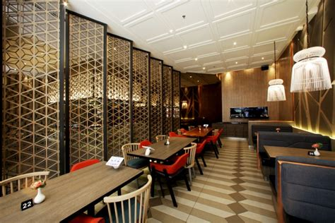 forum design interior indonesia maison tatsuya restaurant by metaphor interior at kota