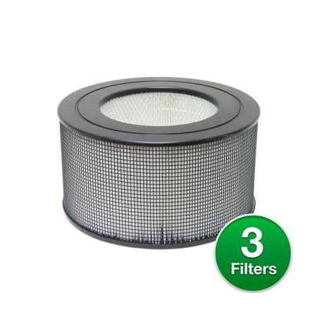 replacement honeywell 20500 hepa air filter for 17000 17005 10500 series air purifiers 3
