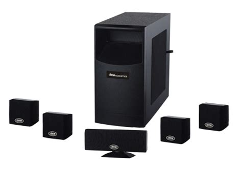bnw acoustics lr  home theater system bnw acoustics